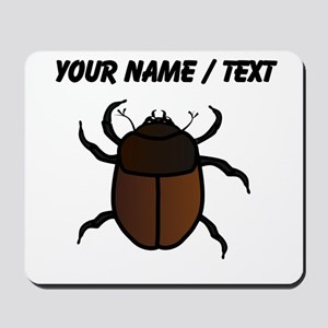 Custom Junebug Mousepad