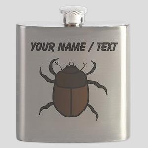 Custom Junebug Flask