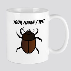 Custom Junebug Mugs
