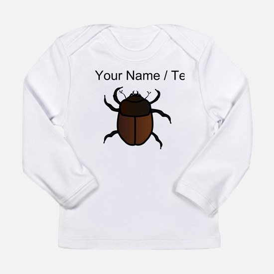 Custom Junebug Long Sleeve T-Shirt