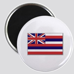 Flag of Hawaii Magnet