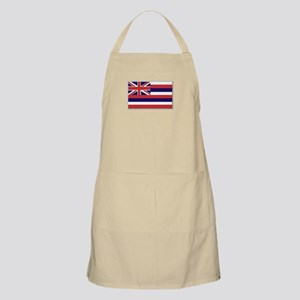 Flag of Hawaii Apron
