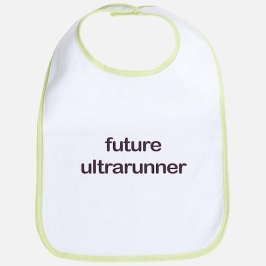 Future Ultrarun Purple Bib