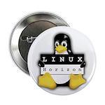 LiNUX Horizon Button (10 pk)