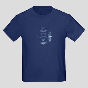 Bladers Delight Kids Dark T-Shirt