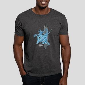 Dragoon Galaxy Turbo Dark T-Shirt