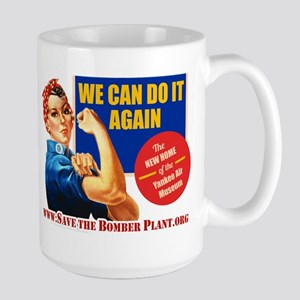 Save the Bomber Plant Mugs