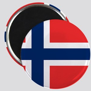 Flag of Norway Magnets