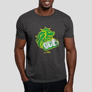 Rock Leone Blast Dark T-Shirt