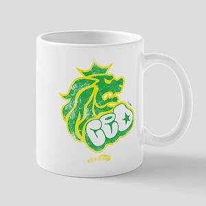Rock Leone Blast Mug