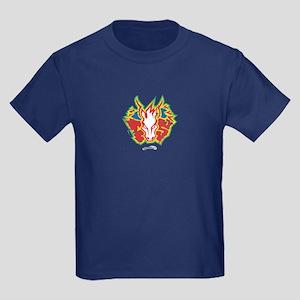 Storm Pegasus Power Kids Dark T-Shirt