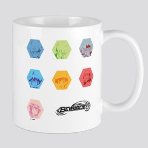 The Furious 7 Mug