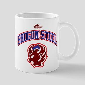 Shogun Steel Mug