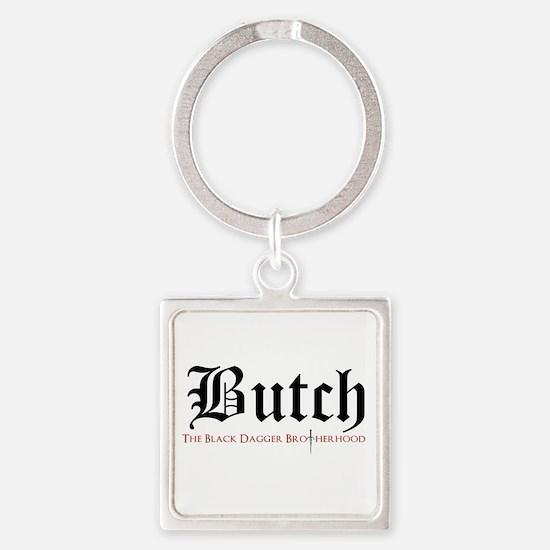 Butch Square Keychain Keychains