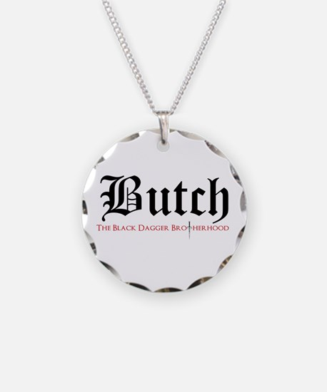 Butch Necklace