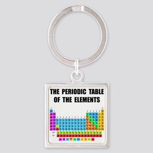Periodic table of elements keychains cafepress periodic table elements keychains urtaz Images