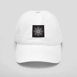 Decorative Star Baseball Cap