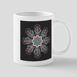 Decorative Star Mugs