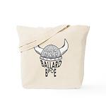 Ballard Elks Emblem Tote Bag