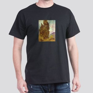 van gogh tree T-Shirt
