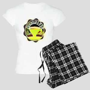 Javarific (medallionnoglo) Pajamas