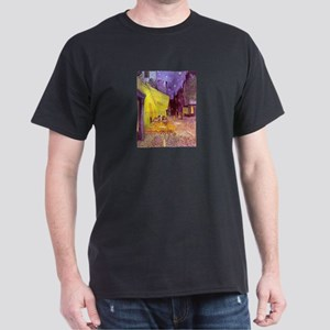 van gogh cafe terrace at night T-Shirt
