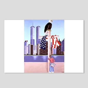 September 11th, 2001 ( God is our refuge- Psalm 12