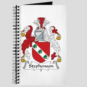 Stephenson Journal