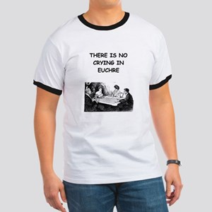 EUCHRE6 T-Shirt