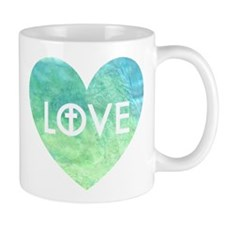 Love for Jesus Mug