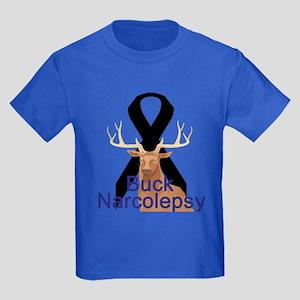 Narcolepsy Kids Dark T-Shirt