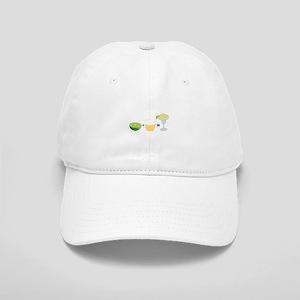 Margarita Baseball Cap