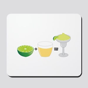 Margarita Mousepad