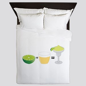 Margarita Queen Duvet