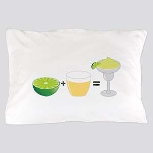Margarita Pillow Case