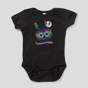 Hoots Toots Haggis! Baby Bodysuit