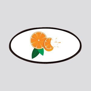 Oranges Patches