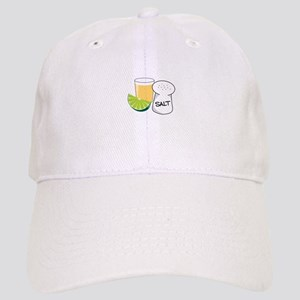 Tequila Shot Baseball Cap