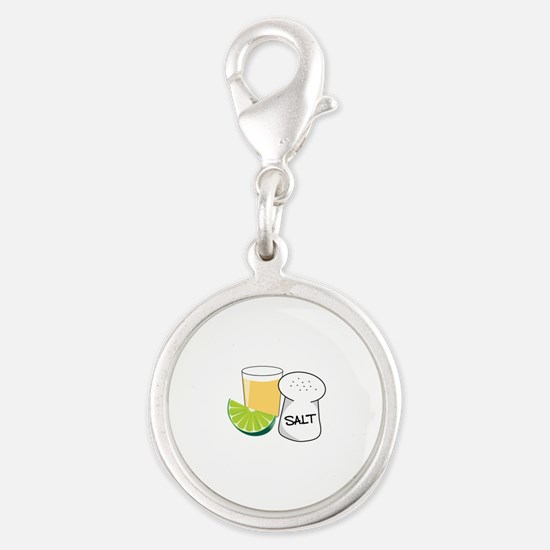 Tequila Shot Charms