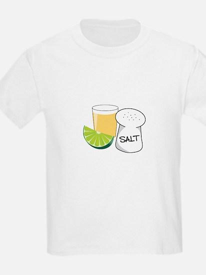 Tequila Shot T-Shirt