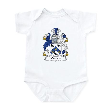 Watson Infant Bodysuit