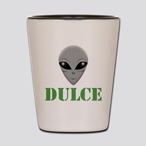 Dulce Shot Glass