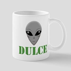 Dulce Mugs