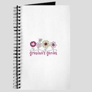 Grandmas Garden Journal