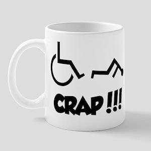 craphandicap Mugs