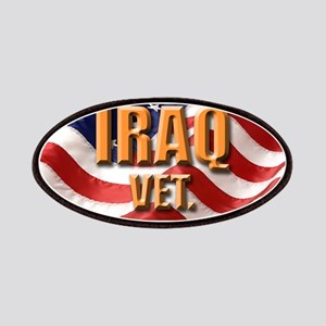 Iraq Vet Patches
