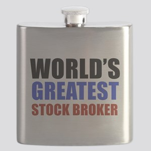 stock broker designs Flask