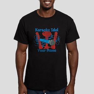 Personalized Karaoke T-Shirt