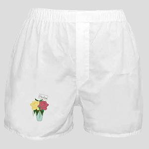 GARDENIA Boxer Shorts