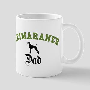 Weimaraner Dad 3 Mug